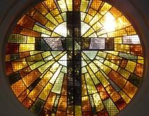 Rosette Kreuzkirche